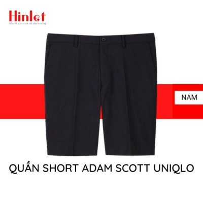 Quần Short Adam Scott Nam Uniqilo 417577